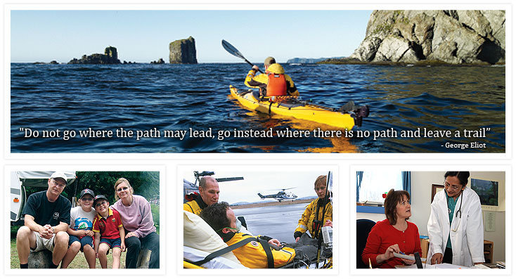 Experience All that Newfoundland and Labrador has to Offer