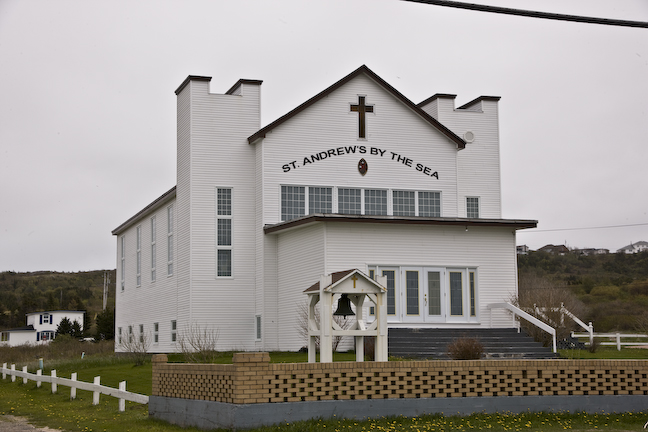 St. Andrews By The Sea United Church