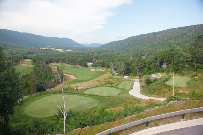 Humber Valley Golf Course